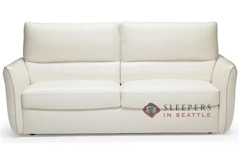 Natuzzi Sofa Sleeper by Customize And Personalize Versa B842 Leather Sofa