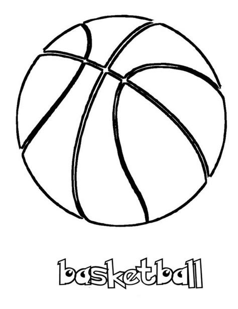 basketball net coloring pages get this free basketball coloring pages to print 415120