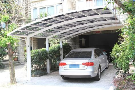 3 Car Carport Price 6mx3 0m Outdoor Car Shelter Carport Aluminum Carport In
