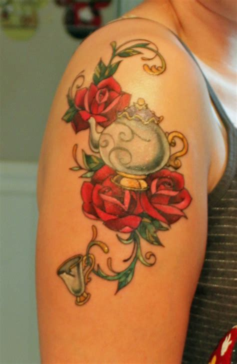 disney tattoo fail completely awesome disney tattoos part of your world guff