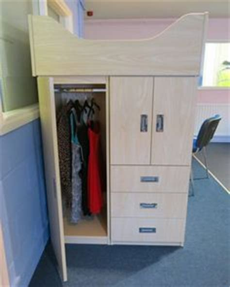 Cabin Bed With Wardrobe And Drawers by Childrens And Teenagers High Sleeper Bed With Futon