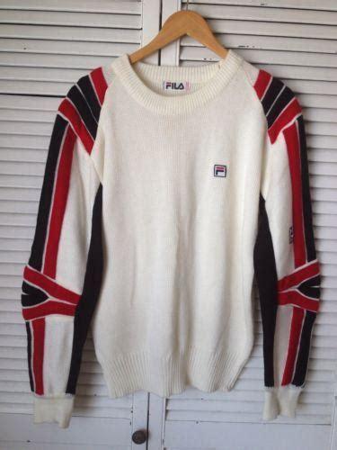 Set Sweater Owawa By Z Shop vintage ski sweater ebay