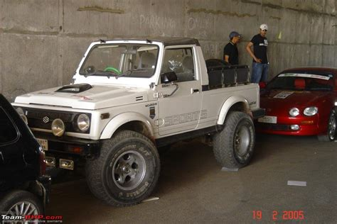 jeep jipsy modify maruti pixshark com images galleries