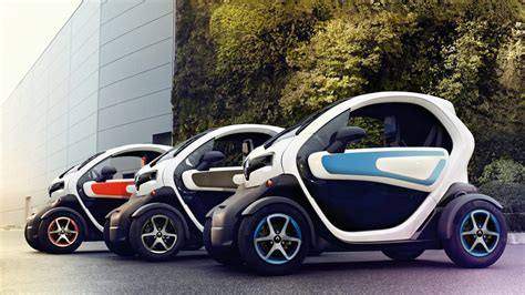 renault europe twizy electric renault uk
