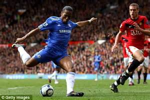 Didier Drogba Will Go As One Of Chelsea S Best