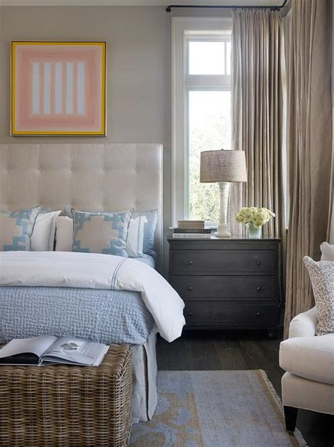 beige and blue bedroom ideas interior design inspiration photos by beth webb interiors
