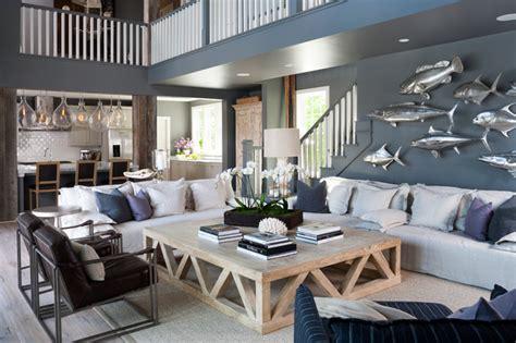 custom home rehoboth maritim wohnzimmer