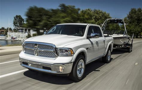 FCA Gets the Green Light to Sell the 2017 Ram 1500