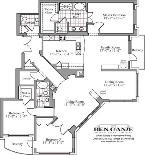 Small Condo Floor Plans by 17 Best Ideas About Condo Floor Plans On Pinterest Small