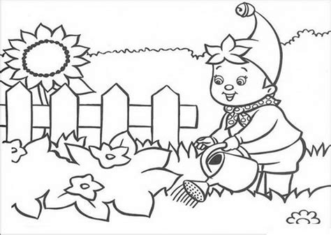 garden plant coloring pages garden flower colouring pages for ren disney coloring