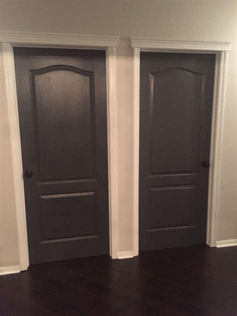 Best Interior Doors Best Decision Everpainting All Our Interior Doors Jib Door Interior Painting Cplt