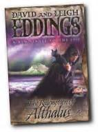0002261847 the redemption of althalus jack s david leigh eddings page books