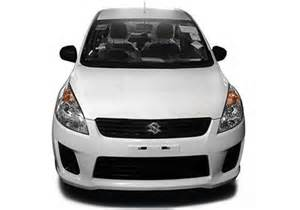 Suzuki Ertiga 2012 Maruti Suzuki To Launch 2012 Ertiga Machinespider