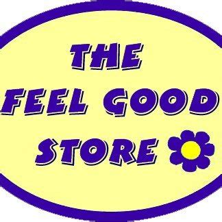 The Feel Good Store (@feelgoodsj) | Twitter Feel Good Store