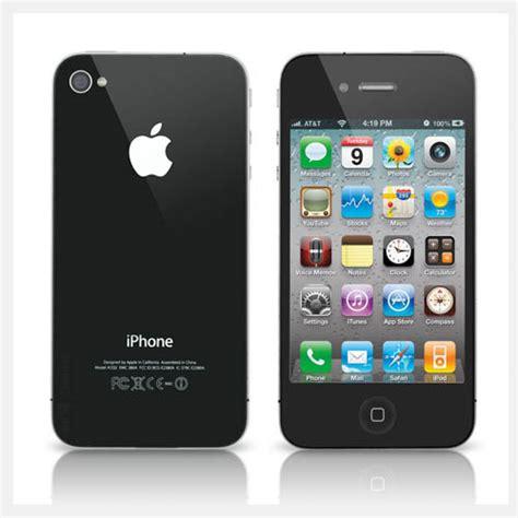 apple iphone 4 8gb black verizon smartphone page plus talk tech4wireless