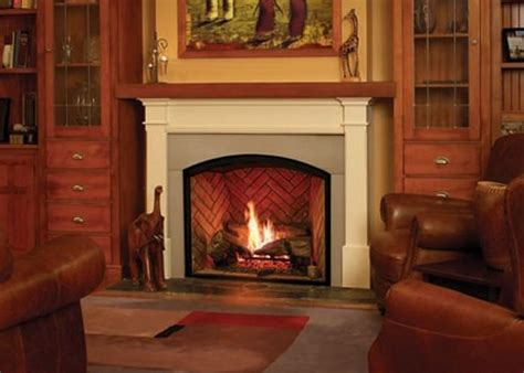 Country Fireplaces by Country Style Fireplace Photos
