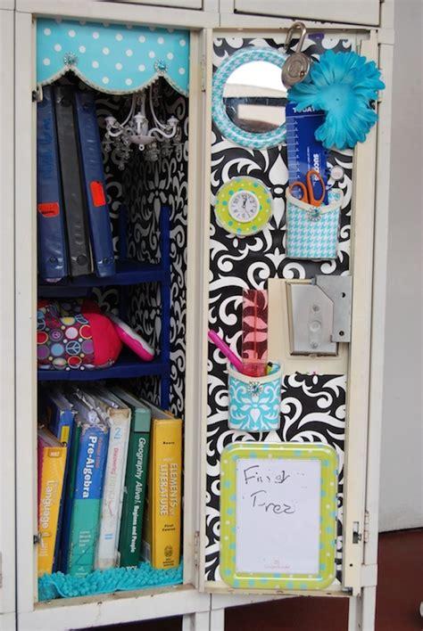 Diy Locker Chandelier Best Decorated Locker Go2net S Photoblog