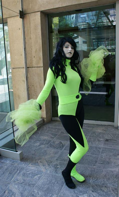 costumes  personality istp shego kim  mbti