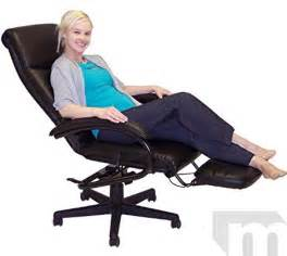 Desk Chair Recliner Best Reclining Office Chair Recliner Sofas And Chairs