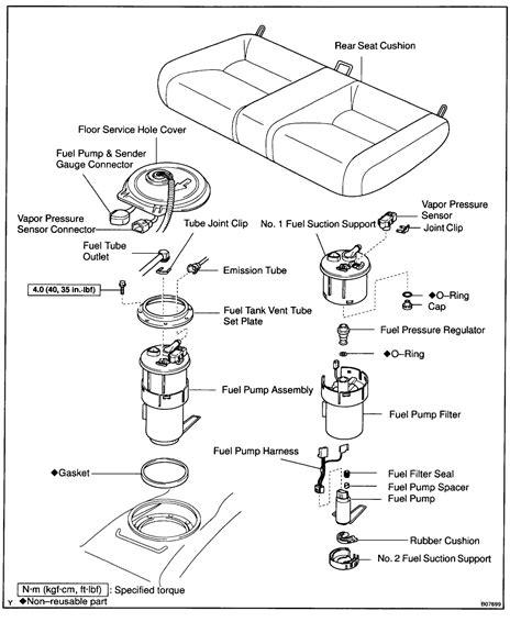 car service manuals pdf 2002 toyota celica engine control celica fuel filter wiring diagram