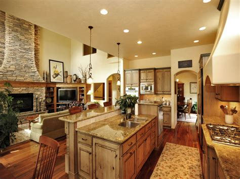 kitchen great room homes and available energy efficient builders