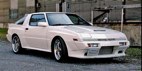 Conquest Tsi Specs by Hotrodtsi 1989 Chrysler Conquest Specs Photos