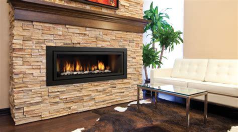 Horizon HZ54E Large Gas Fireplace   Ambassador Fireplaces