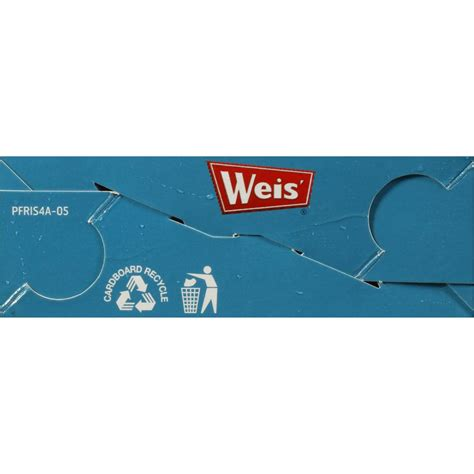 Weis Gift Cards - weis ice cream passionfruit banana pineapple 4pk 280ml woolworths