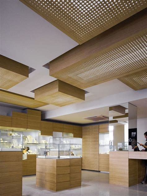 Grid Ceiling Design 1000 Ideas About Ceiling Design On False