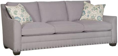 nicholas couch vanguard living room nicholas sofa 644 s hickory