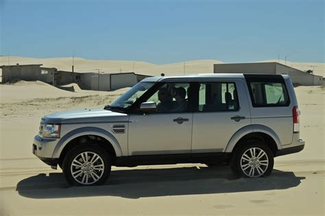 land rover car discovery land rover discovery 4 review caradvice