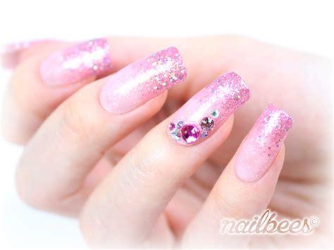 easy nail art gradient easy nail designs nailbees
