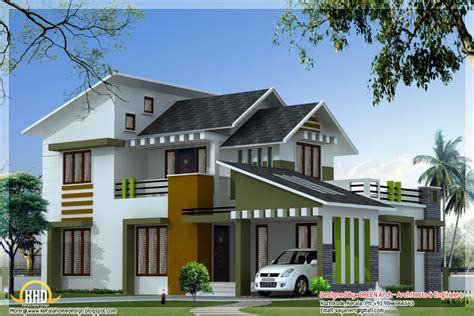 july 2012 kerala home design and floor plans july 2012 kerala home design and floor plans