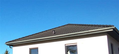 Was Kostet Eine Dachpfanne 1562 by Dachsteine Oder Dachziegel Unterschiede Und Kosten