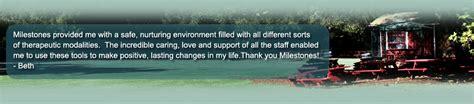 Milestone Detox Ca by Milestones Ranch Malibu Treatment Center Costs