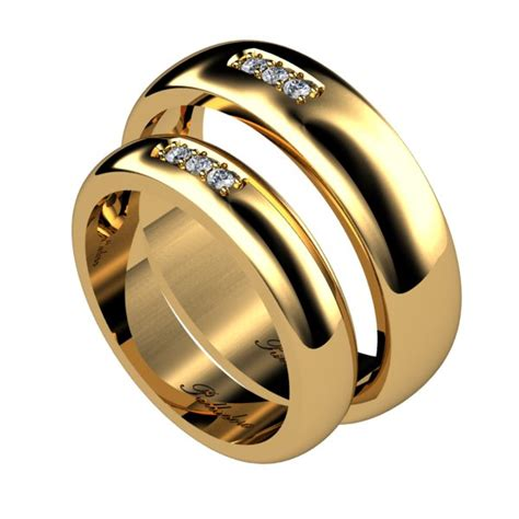 Wedding Rings Design by Jewelery Most Beautiful Wedding Rings Collection At