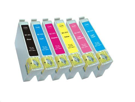 Cartridge Print Ink cartridges epson printer ink cartridges
