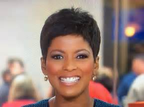 tamron haircut today tamron hall haircut imge hairstylegalleries com