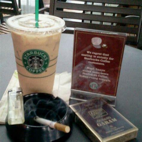 Menu Coffee Toffee Depok starbucks coffee margo city menu depok west java foodspotting