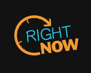 is right now rightnow website development times