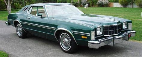 1979 ford gran torino 1976 ford grand torino elite 1970 to 1979 carz