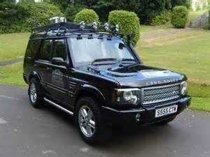 land rover discovery ii accessories ebay