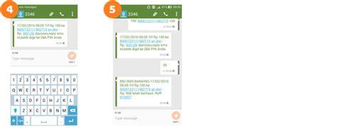 format sms banking bni telkomsel metode pembayaran bank transfer elevenia