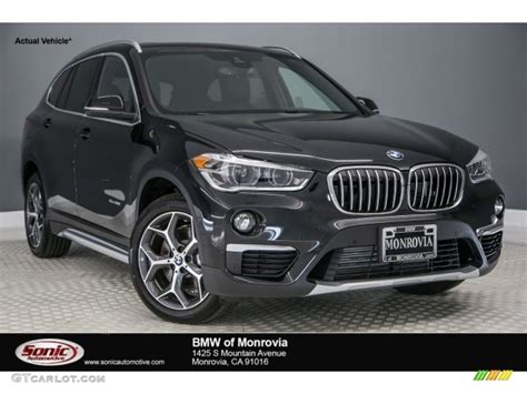 2017 black sapphire metallic bmw x1 xdrive28i 118434743 gtcarlot car color galleries