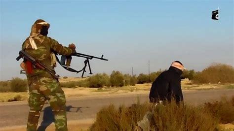 imagenes impactantes del estado islamico seg 250 n la daia seguridad investiga una c 233 lula terrorista en