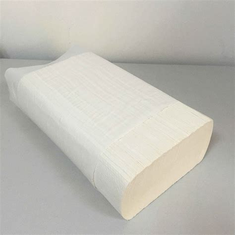Paper Towel Folding - extralarge paper towel 6 fold