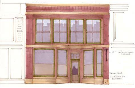 flower design elevation commercial building elevation images joy studio design