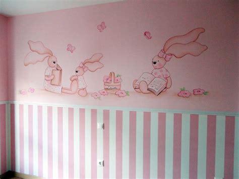 imagenes infantiles de ositos murales infantiles de ositos y conejitos para bebe art