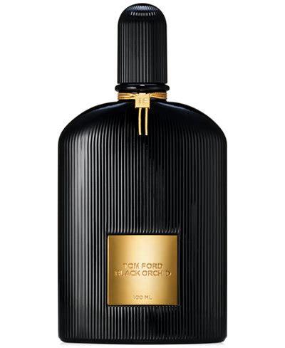 Black Orchid By Tom Ford by Tom Ford Black Orchid Eau De Parfum Fragrance Collection