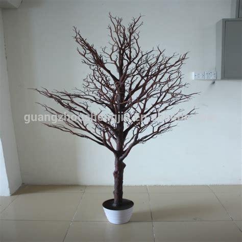 Artificial Christmas Centerpieces - q120335 artificielle blanc sec branche d arbre d 233 coration ornement arbre sec branches arbres